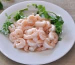 清炒蝦仁 Sautéed Baby Shrimp