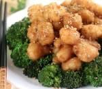 芝麻大蝦 Sesame Jumbo Shrimp Image