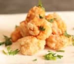 椒鹽蝦球 Prawn with Salt & Pepper Image