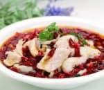 香辣鱼片 Fish Filet in Spicy Chili Sauce Image