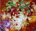 水煮活鱼 Live Tilapia in Chili Sauce Image
