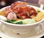 Roast Meat Noodle Soup Image