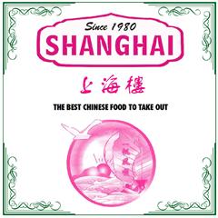 Shanghai Chinese - Ramsey