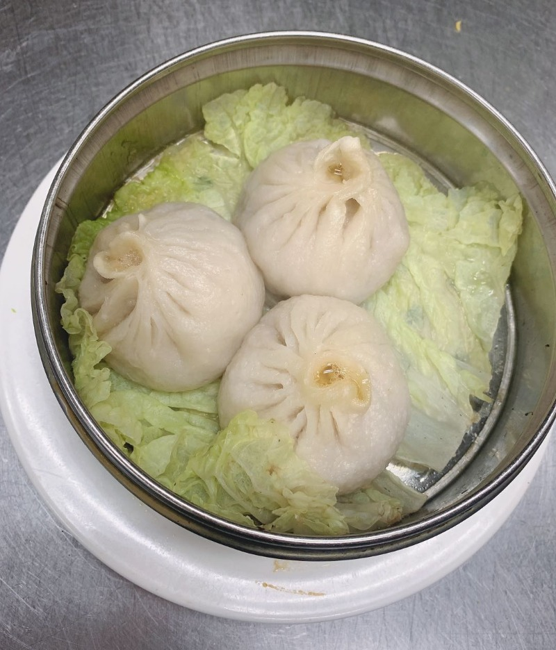 22. Steam Small Pork Bun (3 Pcs) 小笼包 Image