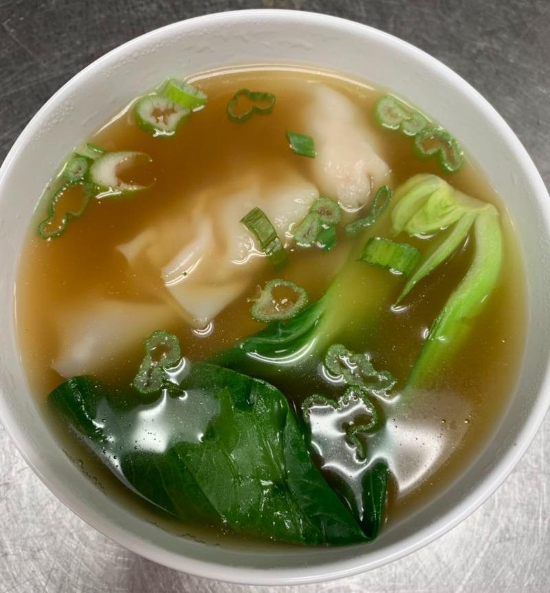 21. Wonton Soup 云吞汤 Image