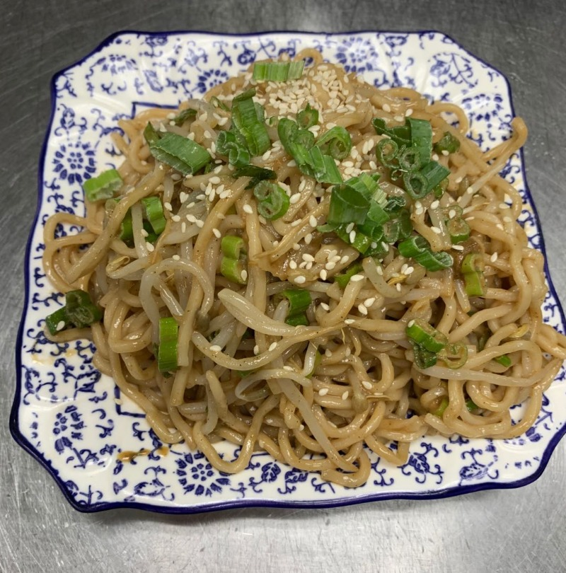 14. Chengdu Spicy Cold Noodle 成都凉面 Image