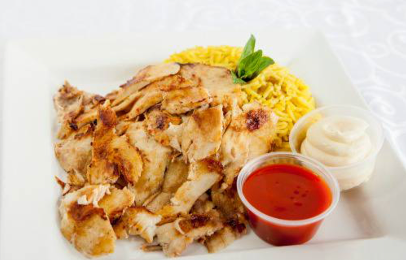 Chicken on The Rocks (20% Off) Image