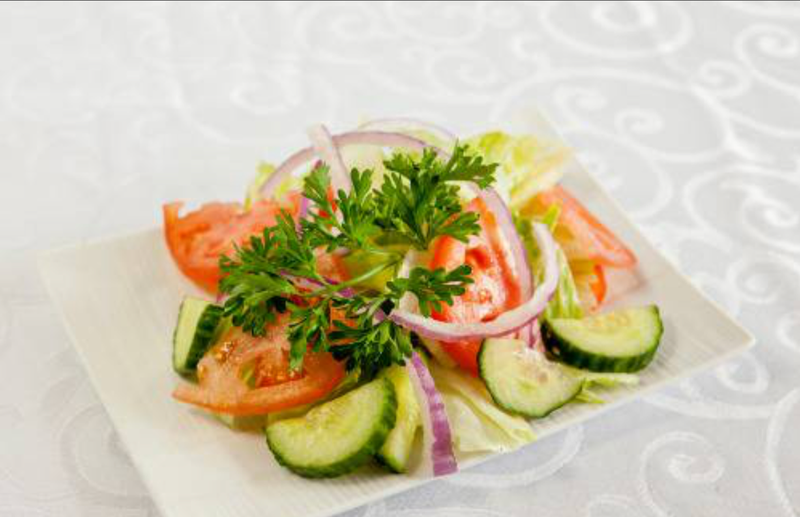 Arabic Salad Image