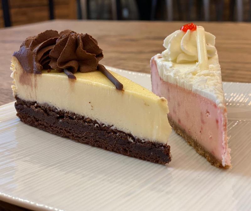 Cake Selections Image