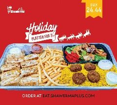 Shawerma Plus