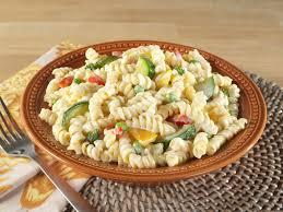 House Pasta Salad Image