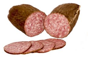 All Beef Salami Image