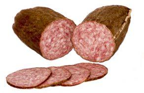 All Beef Salami Image