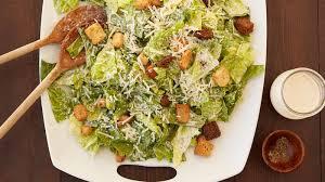Ceasar Salad Image