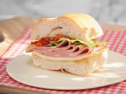 Mortedella Sandwich