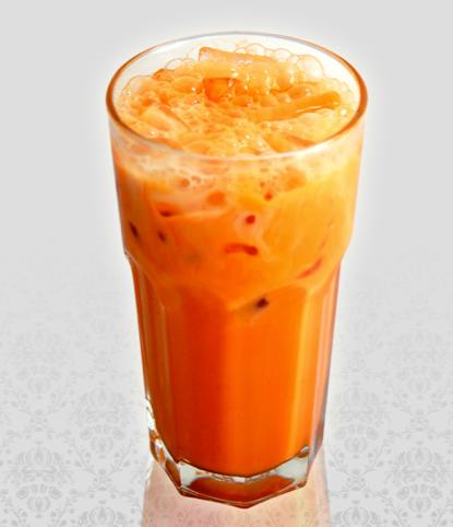 Thai Iced Tea Image