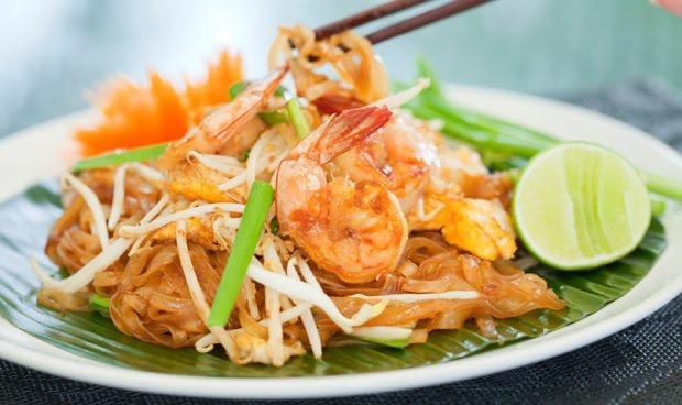Pad Thai (ผัดไทย) Image
