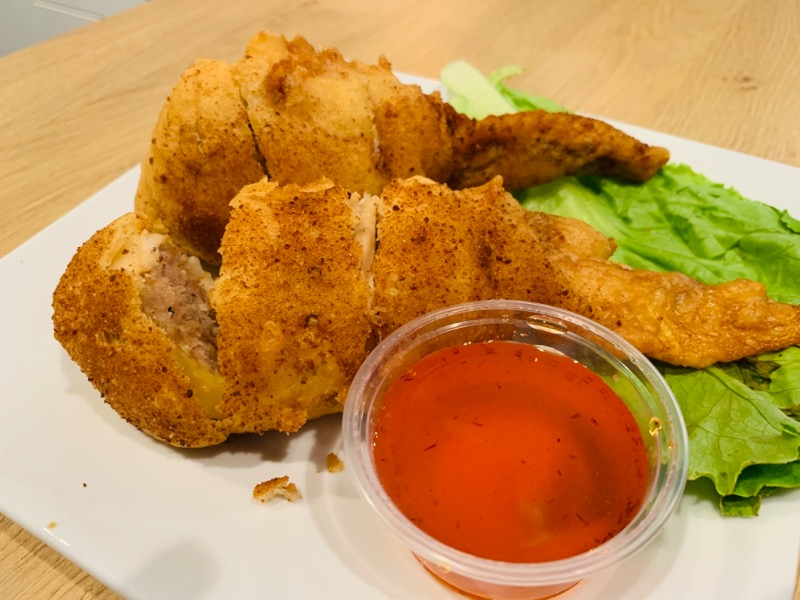 Chicken Wings (ปีกไก่) Image