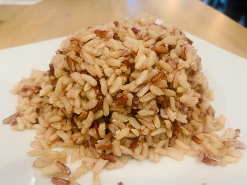Brown Rice Image