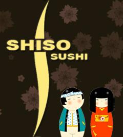 Shiso Sushi - Orlando