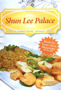 Shun Lee Palace - Charlotte