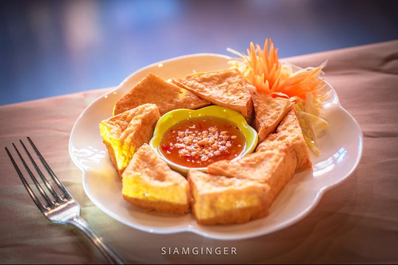 Tofu Triangle Image