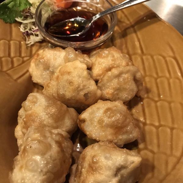 Dumpling Image