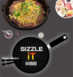 Sizzle It Asian Bistro - Novi