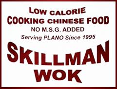 Skillman Wok - Plano