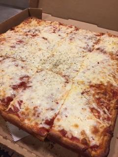 Sicilian Pizza Image
