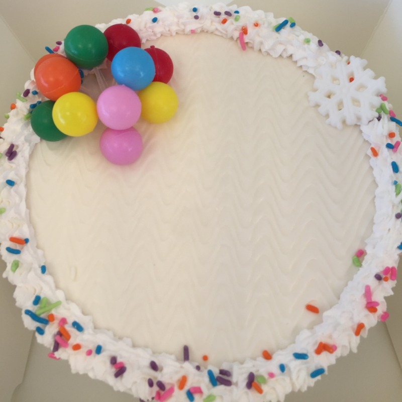 Ice Cream Cake (Soft) Image