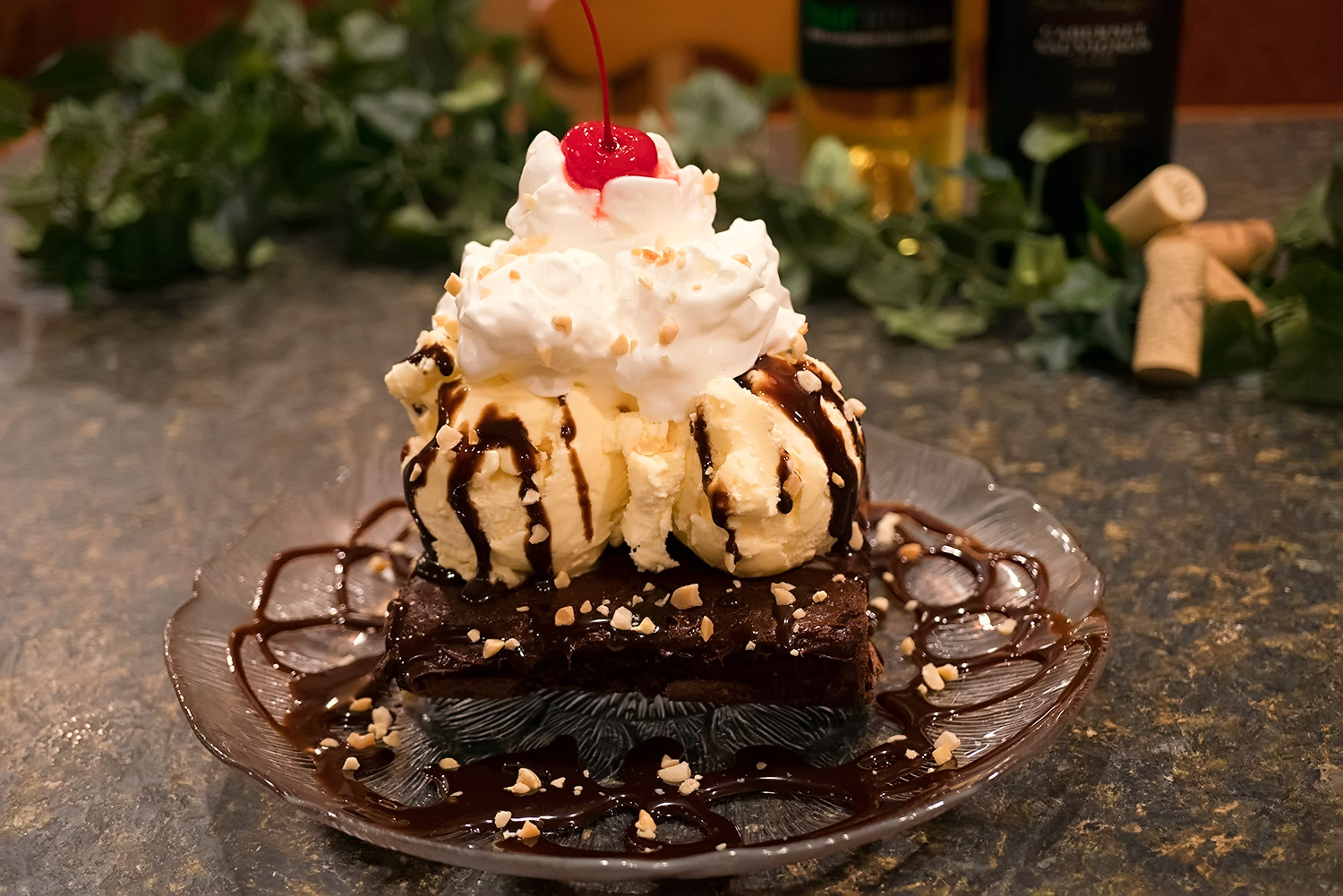 Mafia Mud Pie Image