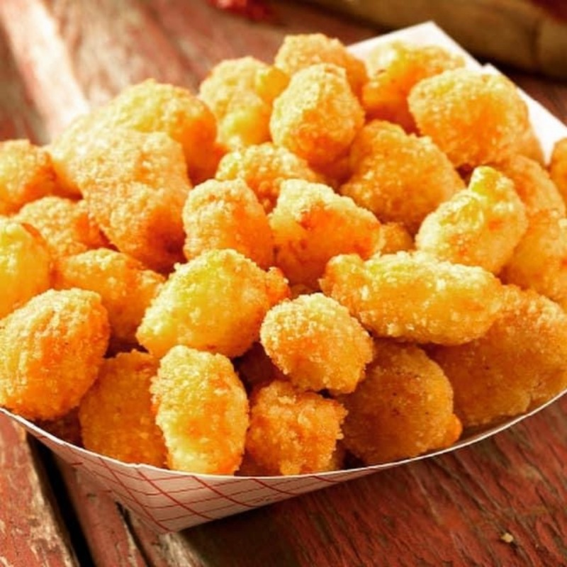 CHEESE CURDS Image