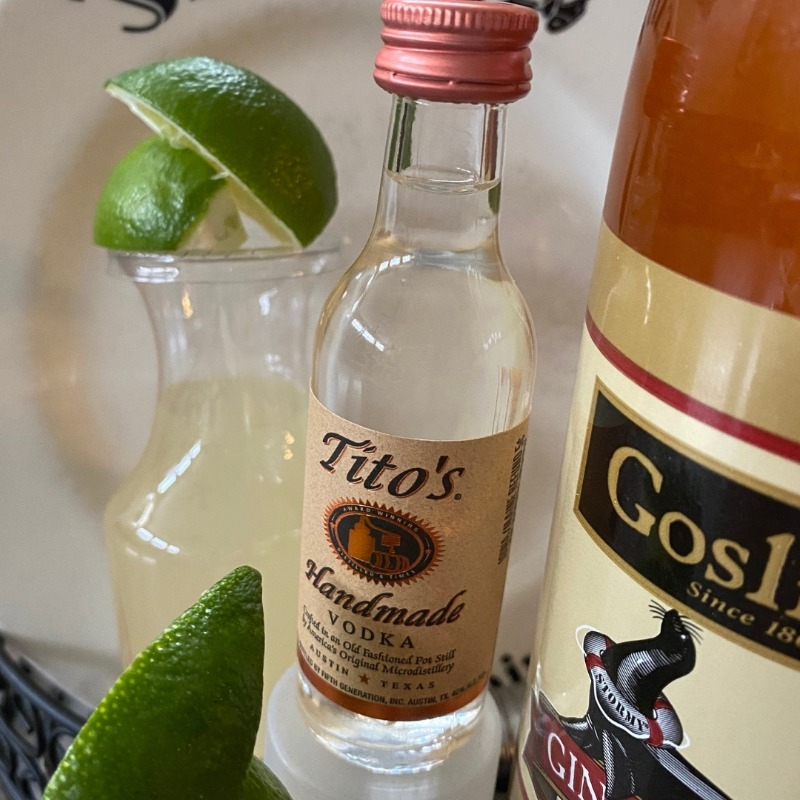 MOSCOW MULE Image
