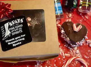 Hot Coco Bomb no Alcohol Image