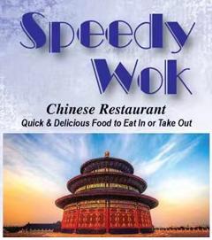Speedy Wok - Sharpsburg
