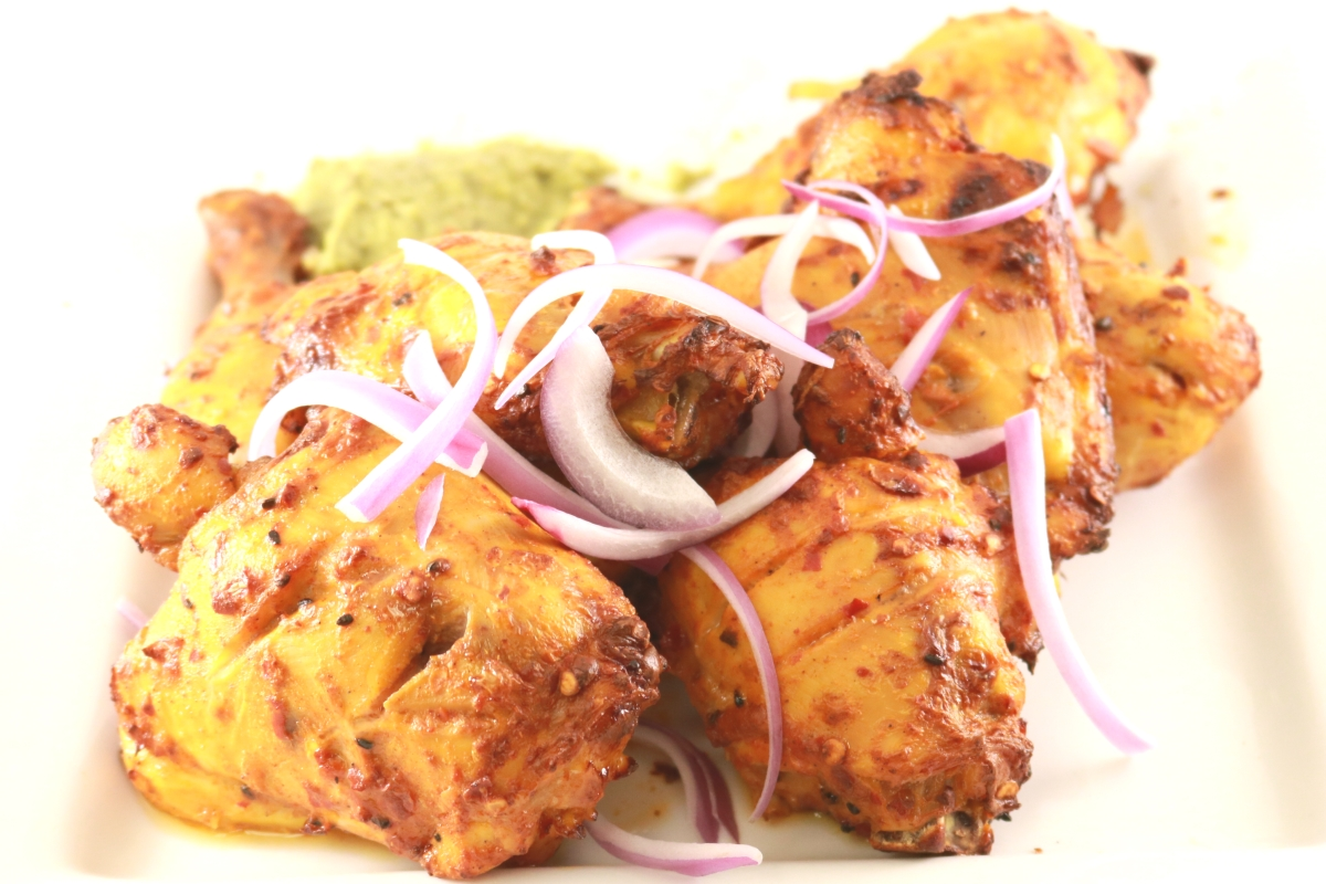 Cooked Chicken Only Image