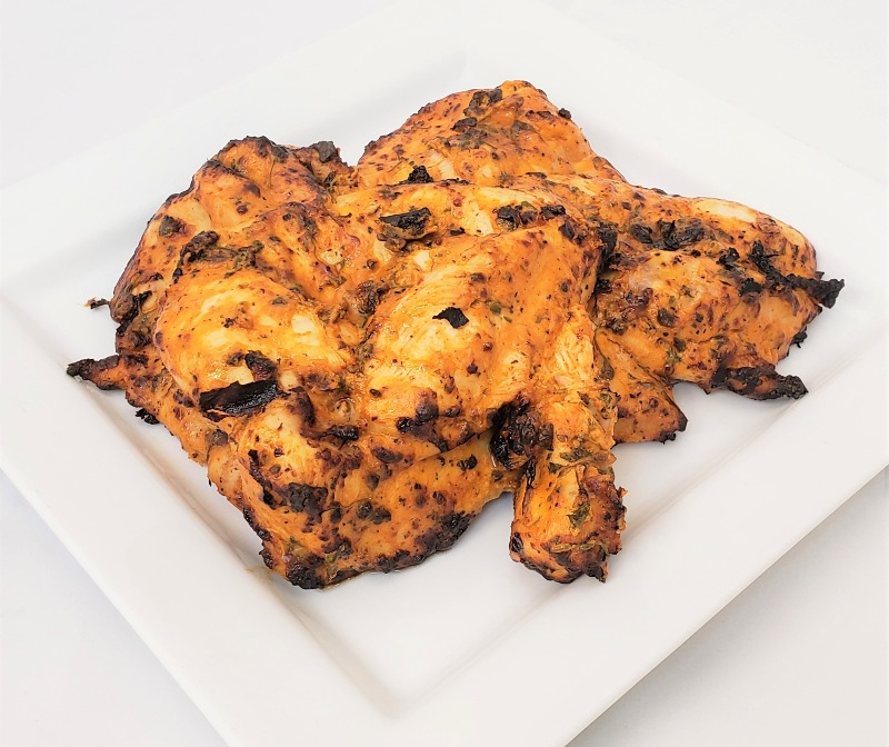 Cooked Chicken Breast Image