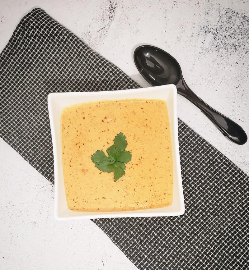 Butter Chicken Sauce Image