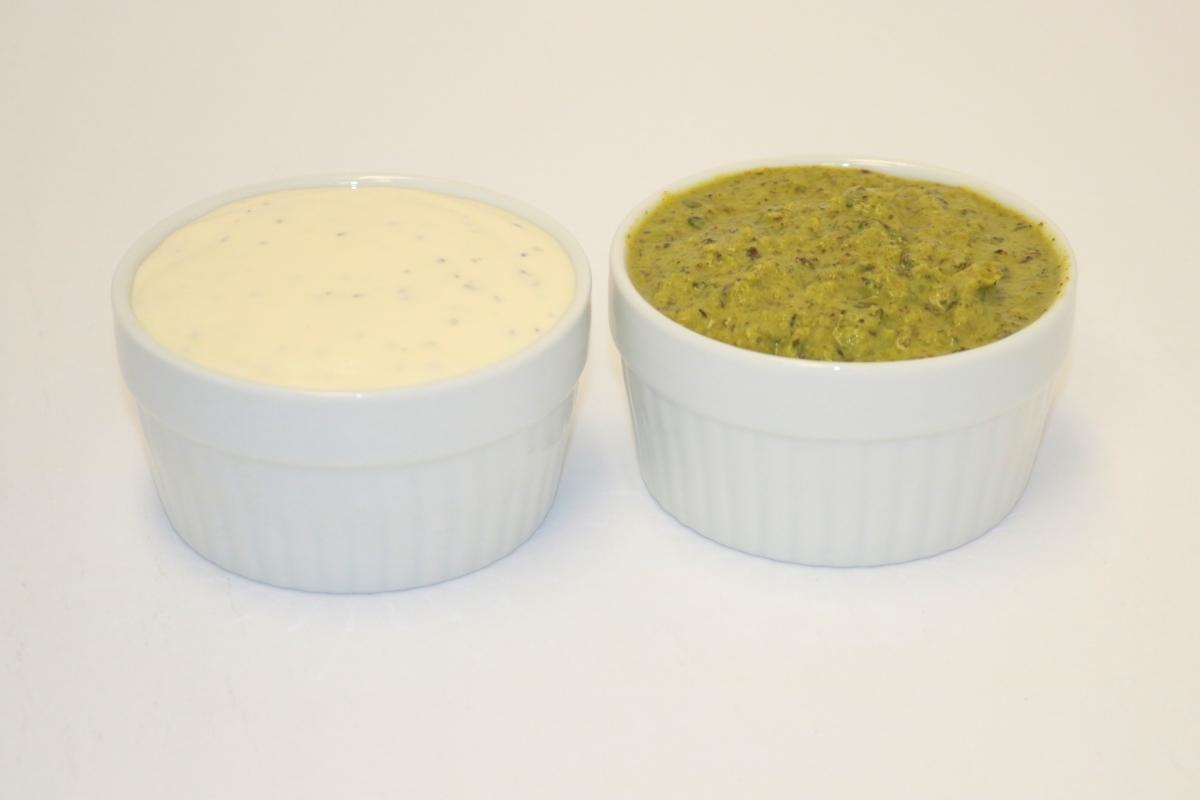 Sauces Image