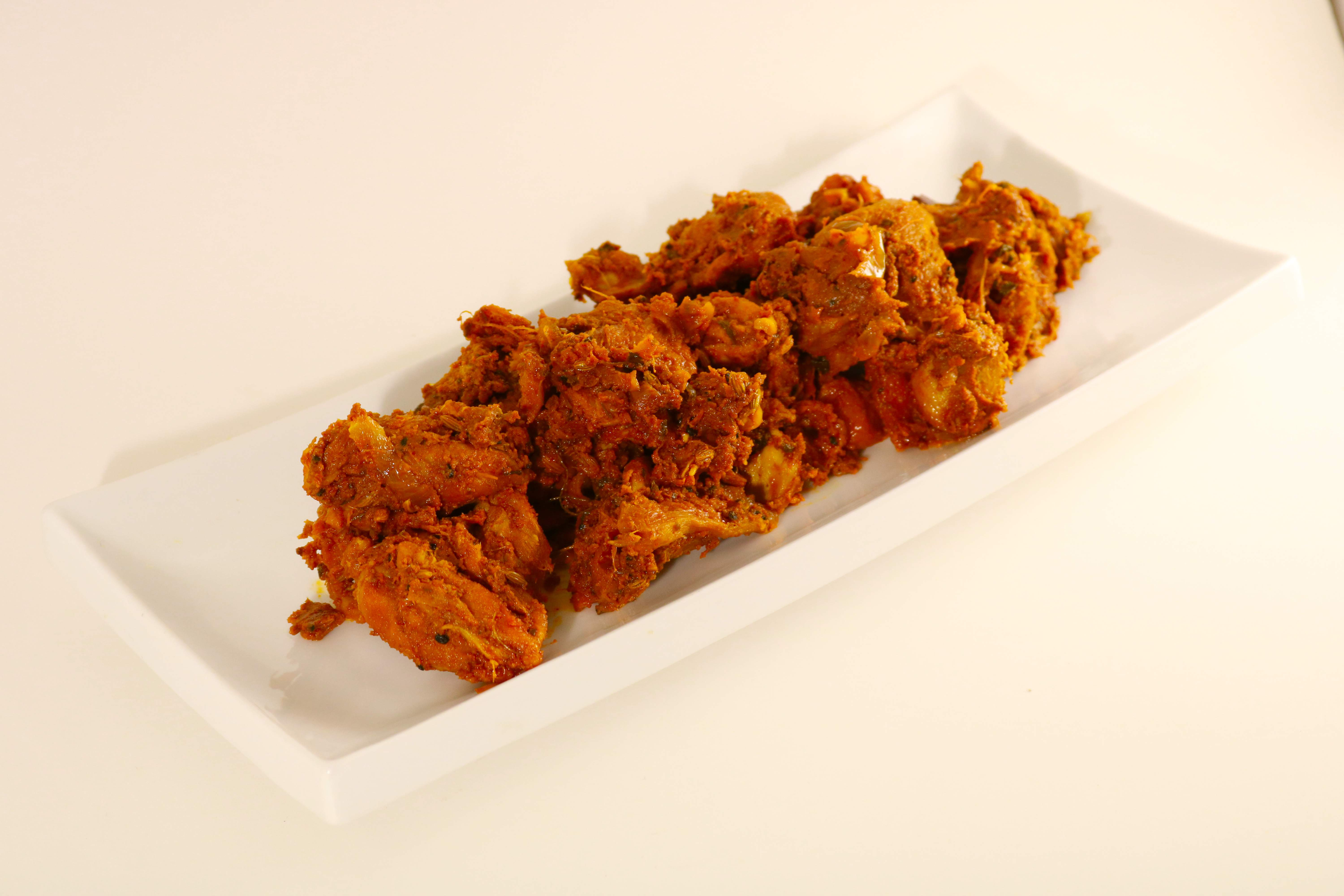 Ready to Eat Chicken Achaar Image