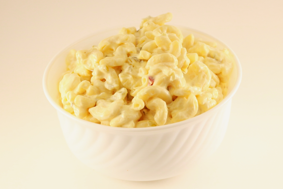 Macaroni Salad Image