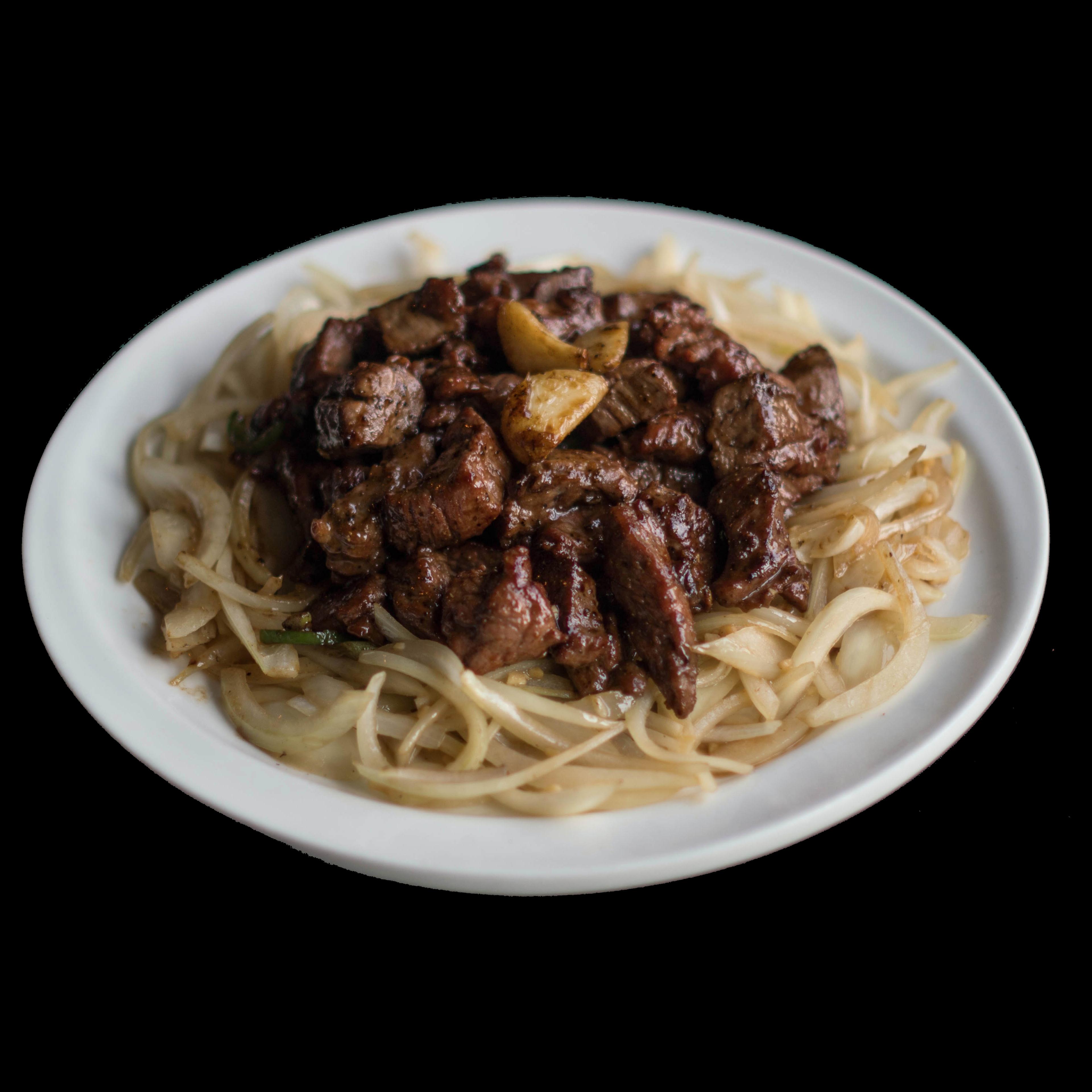 93. 法式牛柳粒 French Style BPM Beef Tenderloin Image