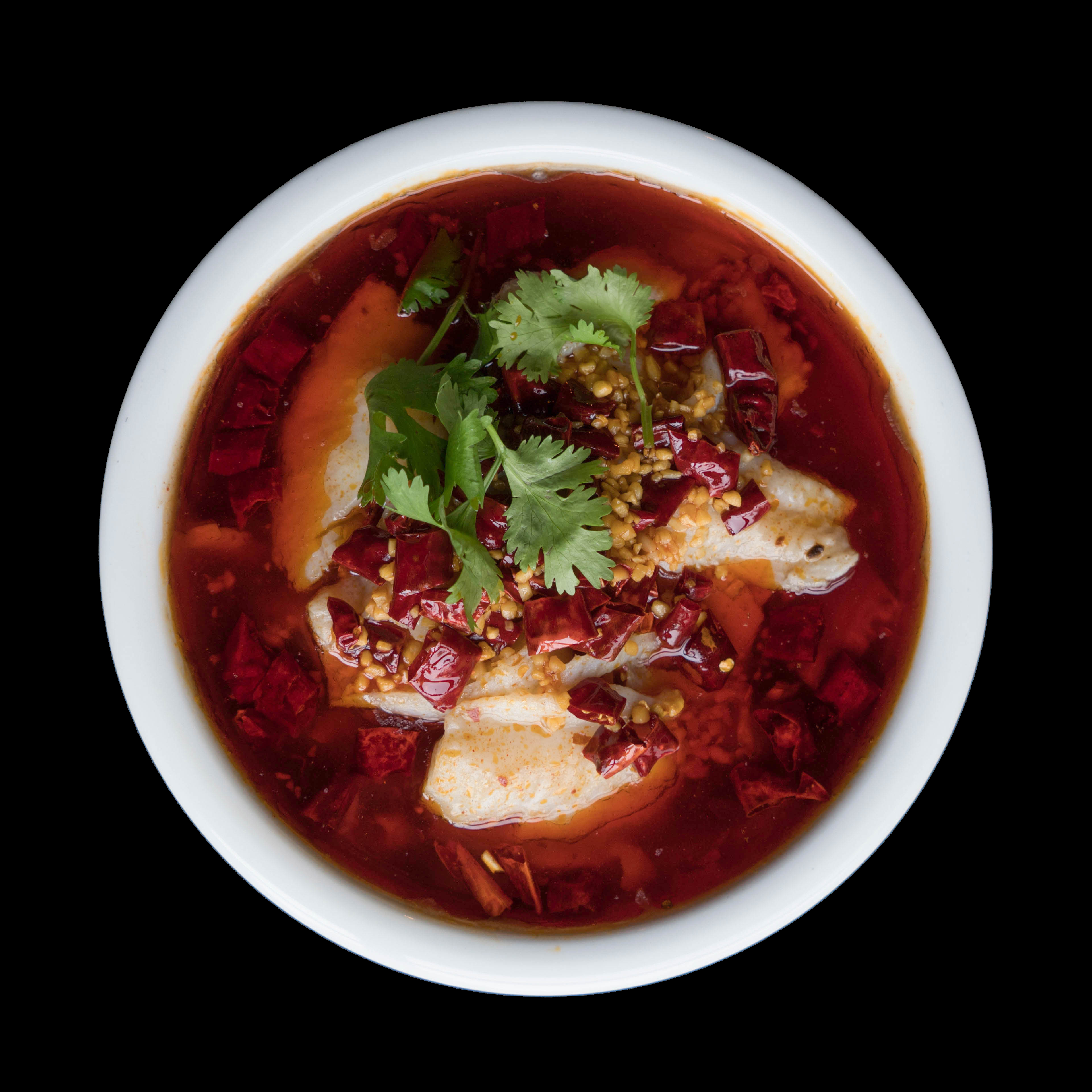 79. 水煮 Szechuan Chili Oil Based Image