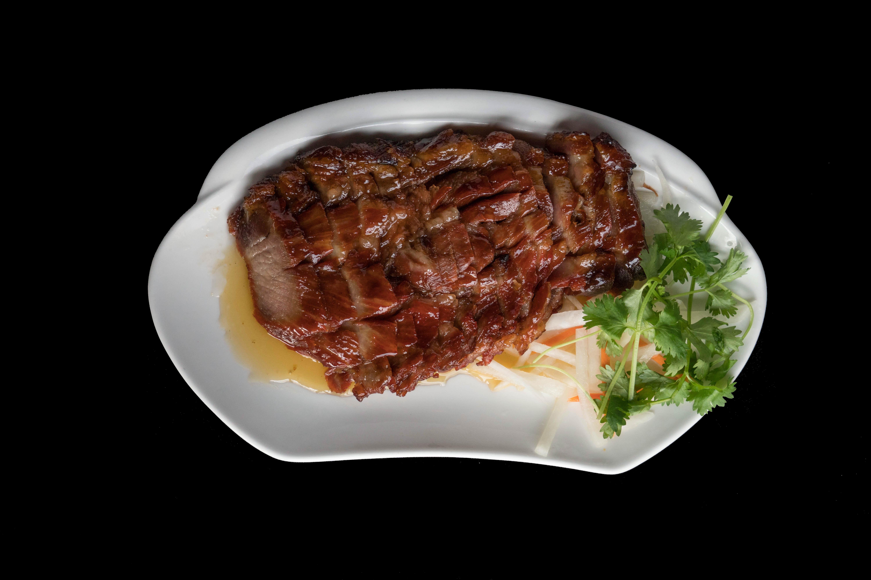 37. 蜜汁叉烧 Roasted BBQ Pork Image
