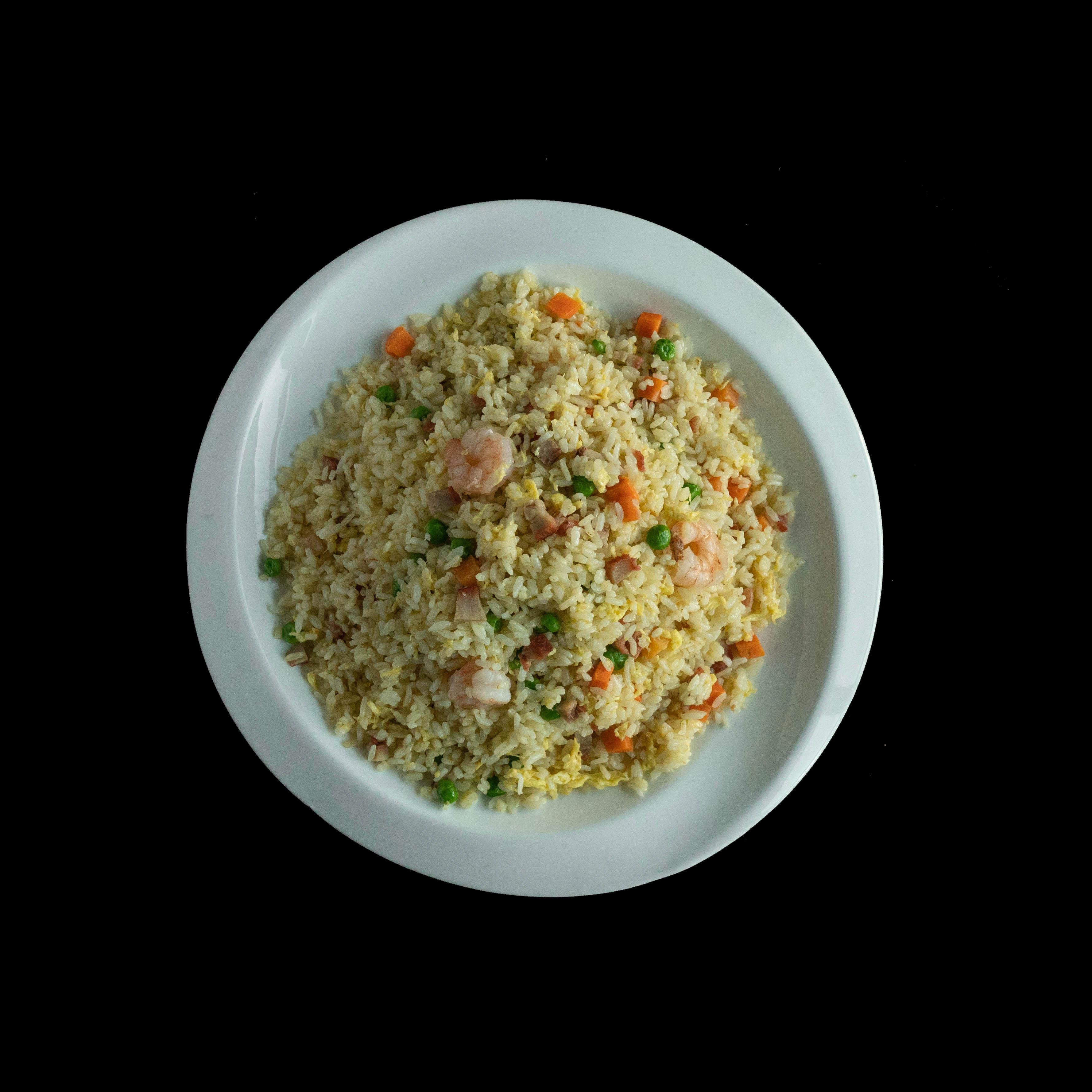 101. 蛋炒饭 Egg Fried Rice Image