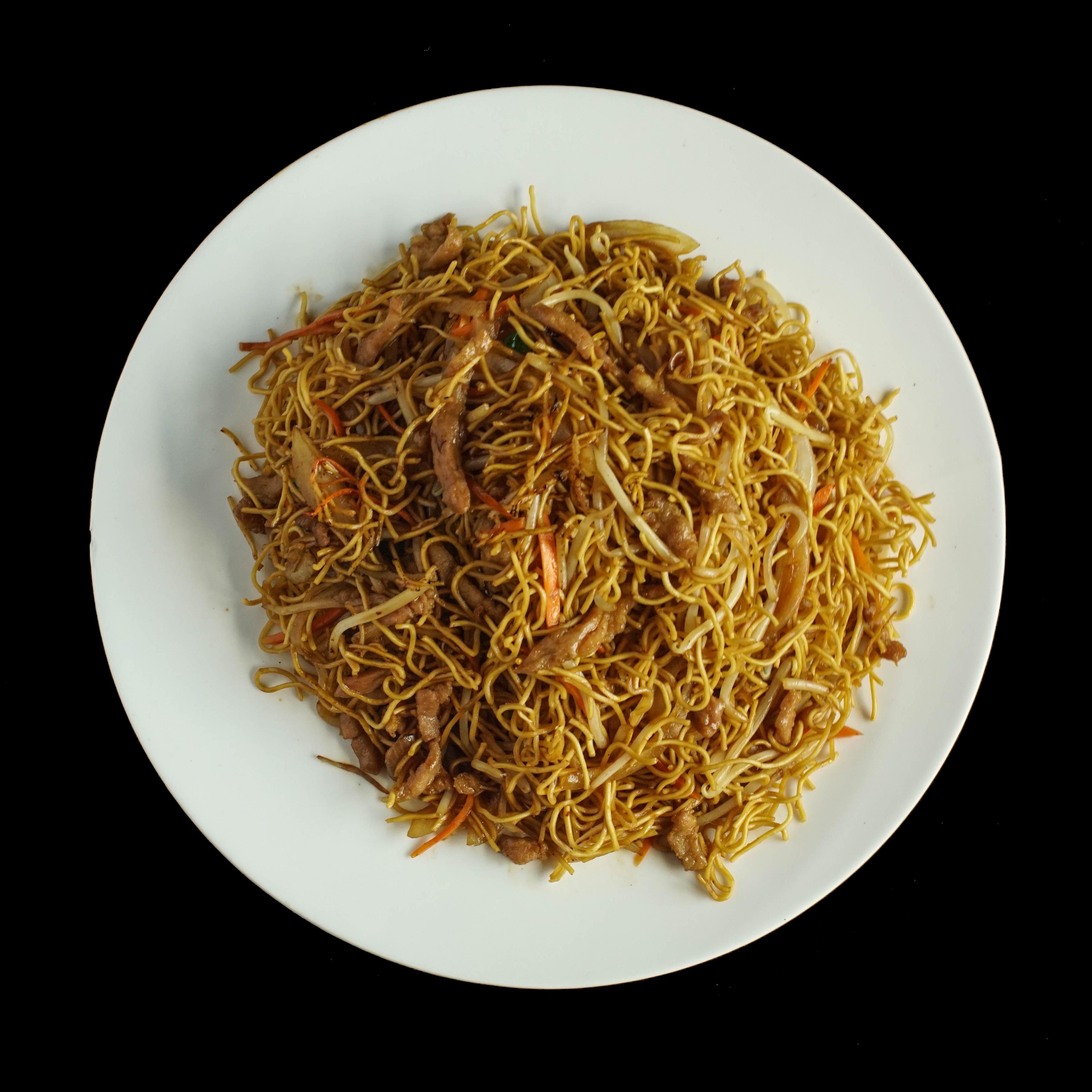 107. 细面 Thin Egg Noodle