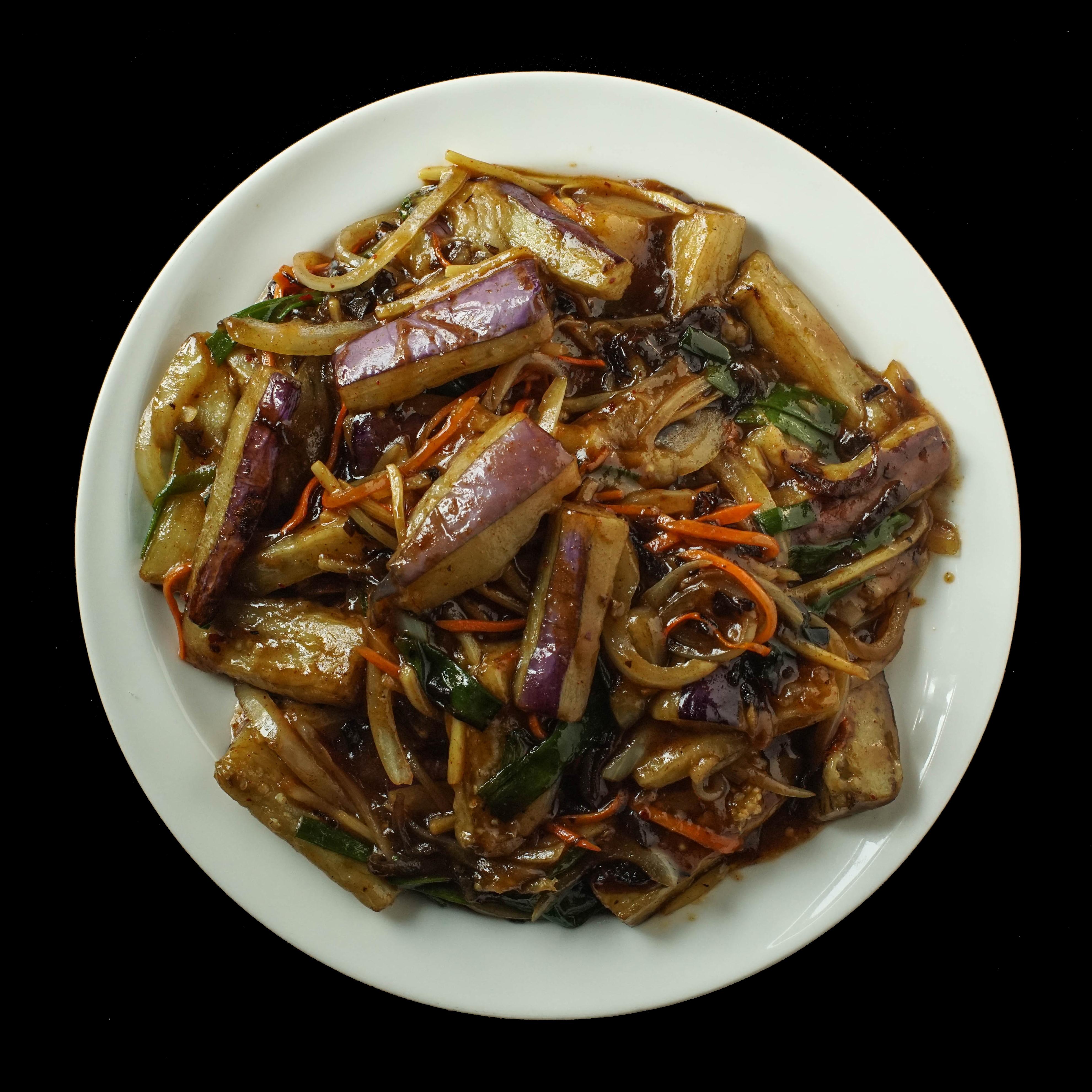 75. 鱼香 Hot Garlic Image