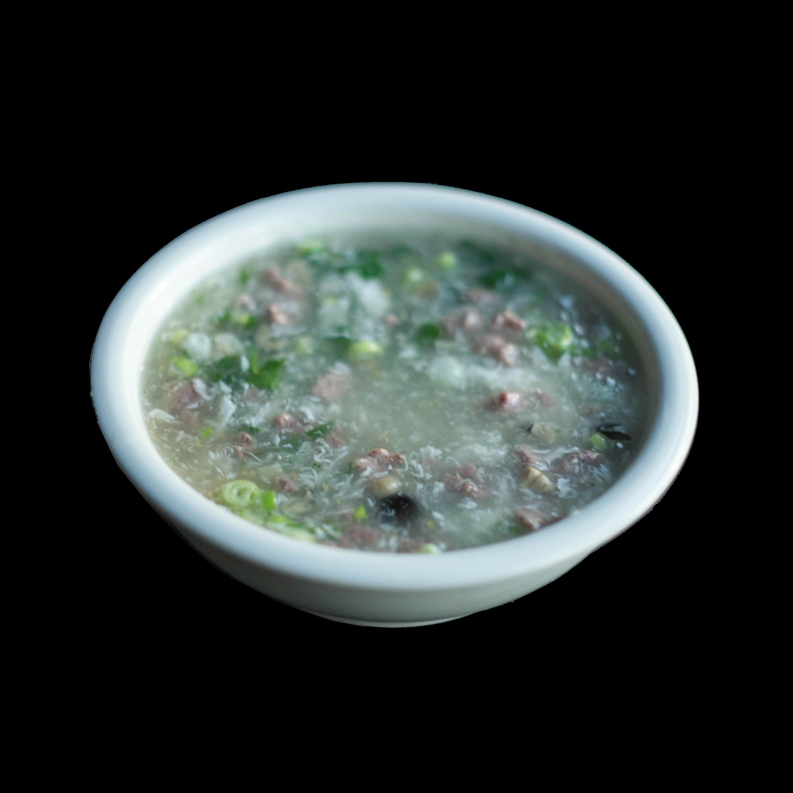 48. 西湖牛肉羹 Westlake Soup Image