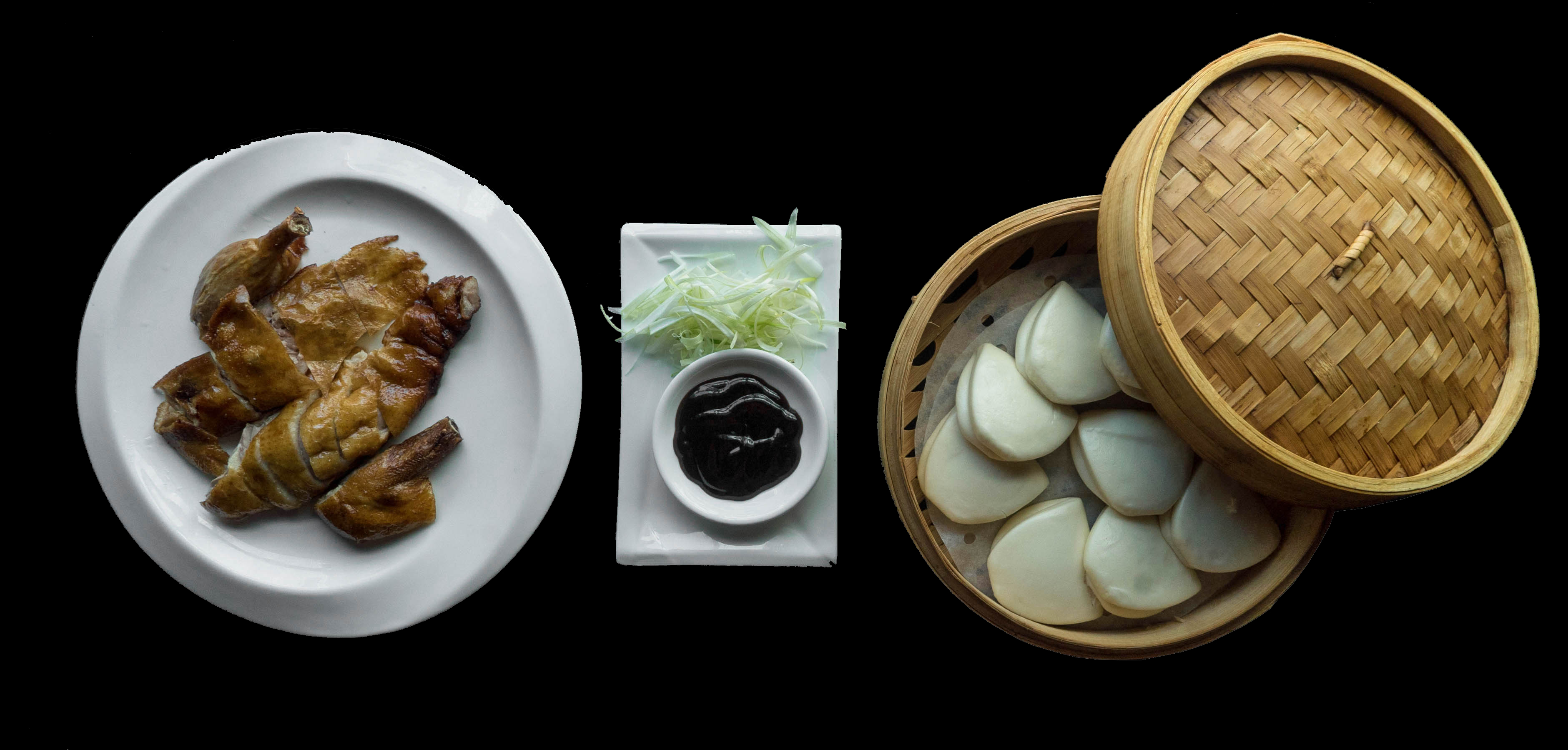 51. 京都片皮鸭 Peking Duck